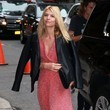 Look of the Day, October 2: Claire Danes' Vibrant Edge