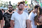 Patrick Schwarzenegger Photo
