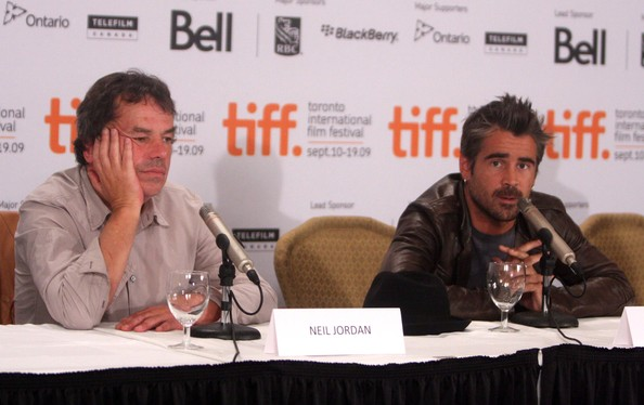 'Ondine' Press Conference At The Toronto International Film Festival