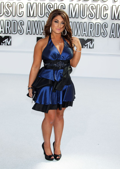 Deena Nicole Cortese Cocktail Dress