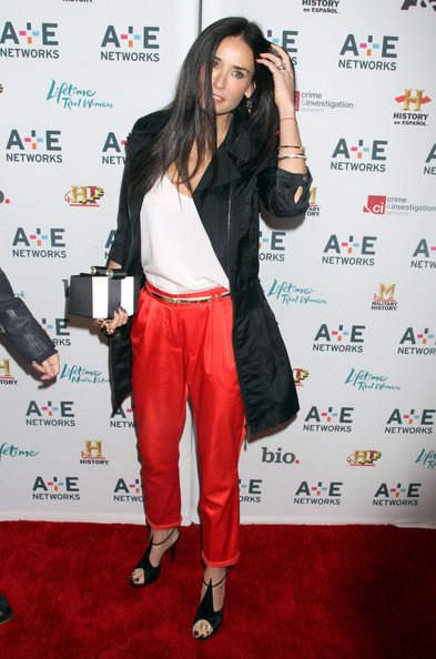 Demi Moore Slacks