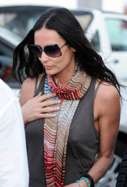 Demi Moore Accessories