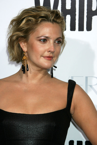 Drew Barrymore Jewelry