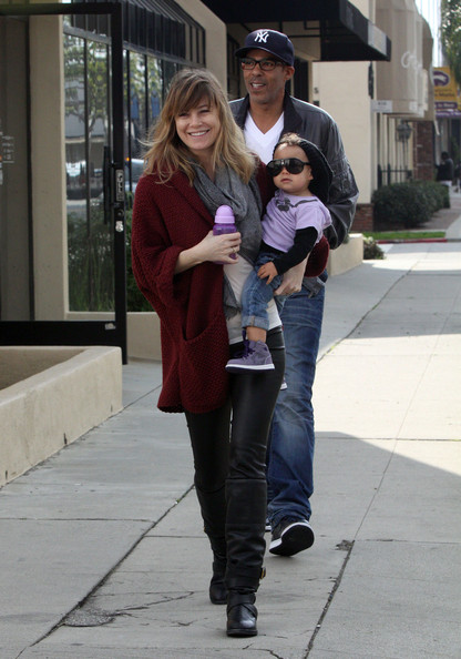 Ellen Pompeo Shoes