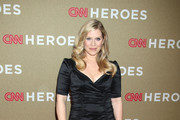 Emily Procter Little Black Dress