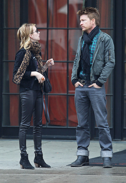 More Pics of Emma Roberts Ankle Boots (3 of 12) - Ankle Boots Lookbook - StyleBistro