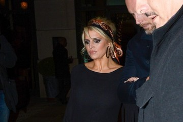Eric Johnson Jessica Simpson Jessica Simpson & Eric Johnson Head To Dinner In NYC