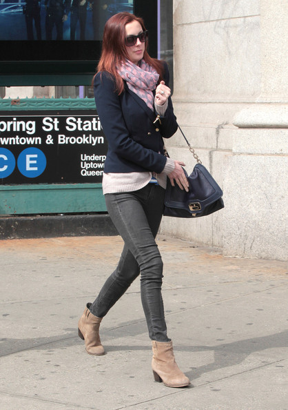 Eva Amurri Martino Shoes
