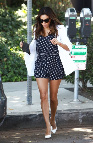 Eva Longoria Clothes