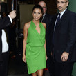 Are you chicly sophisticated like Eva Longoria?