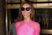 Giuliana Rancic Cateye Sunglasses
