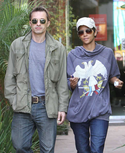 Halle Berry Sweatshirt