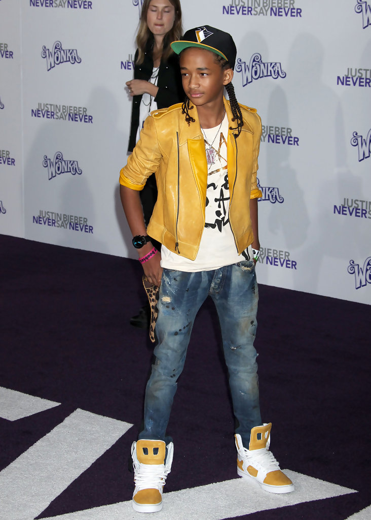 Jaden Smith Basketball Sneakers Jaden Smith Shoes Looks