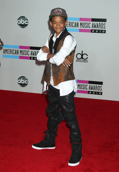 Jaden Smith Basketball Sneakers []