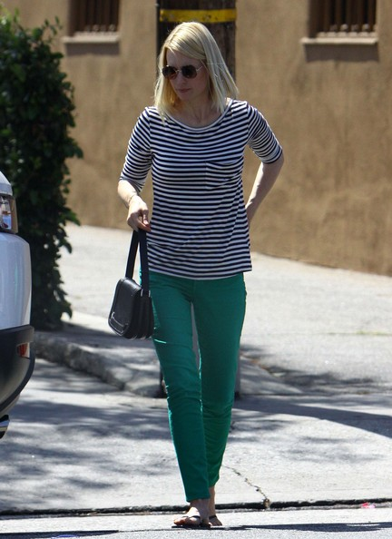 January Jones Skinny Jeans