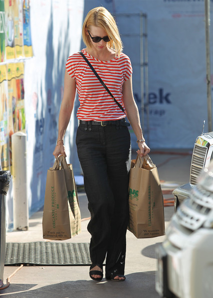 January Jones T-Shirt