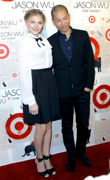 Jason Wu For Target Private Launch Event