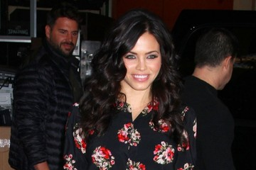 The EXACT Products To Get Jenna Dewan Tatums' Curls