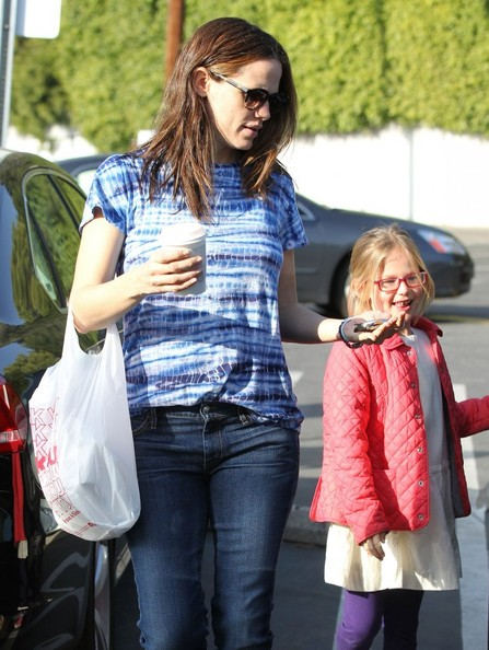 Jennifer Garner Clothes