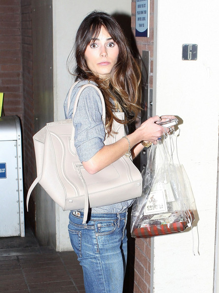 Jordana Brewster Handbags