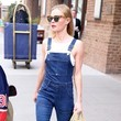 Inspiration: Kate Bosworth's *Flawless* Overalls