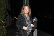 Kathy Hilton Leggings