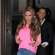 Katie Price's Zip-Crotch Pants