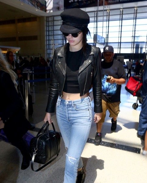 Kendall Jenner Small Duffle