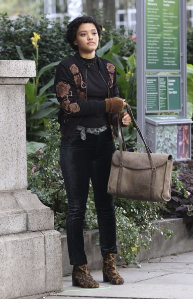 Kiersey Clemons Ankle Boots []