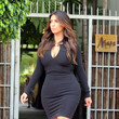 Kim Kardashian's Best 2012 Fashion