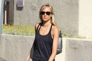 Kimberly Stewart Tank Top