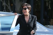 Kris Jenner Single Strap Tote