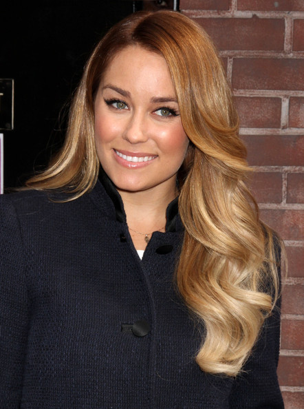 lauren conrad summer hair color tips stylebistro