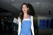 Lily Aldridge Small Duffle