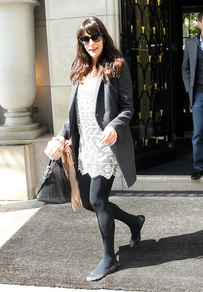 Liv Tyler Shoes