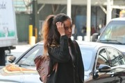 Malia Obama Zip-up Jacket
