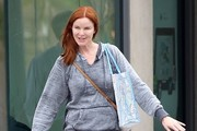Marcia Cross Leggings