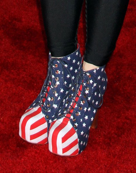 Margaret Cho Shoes