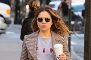 Margarita Levieva Square Sunglasses