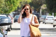 Minka Kelly Loose Blouse
