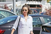 Miranda Kerr Canvas Sneakers