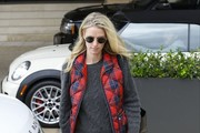 Nicky Hilton Crewneck Sweater