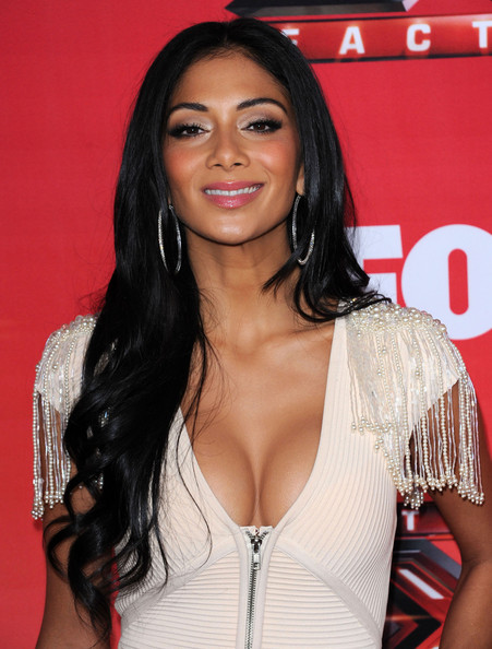Nicole Scherzinger Long Center Part