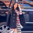 Look of the Day: January 14th, Olivia Munn
