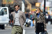 Olivia Palermo and Johannes Huebl Photo