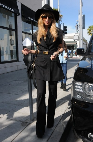 More Pics of Rachel Zoe Slacks (2 of 56) - Rachel Zoe Lookbook - StyleBistro