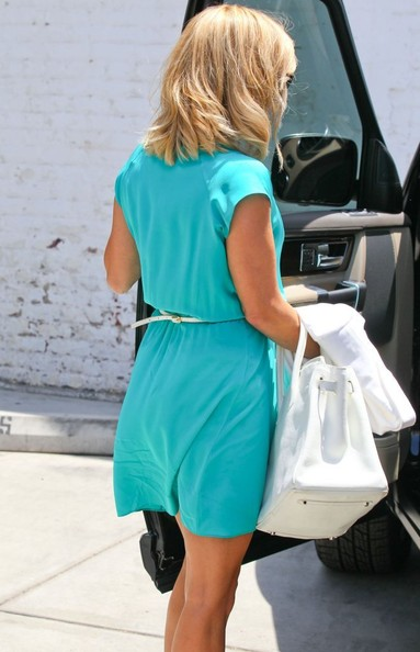 More Pics of Reese Witherspoon Cocktail Dress (1 of 13) - Cocktail Dress Lookbook - StyleBistro