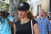 Rihanna Trucker Hats