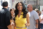 Rochelle Aytes Day Dress