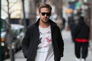 Ryan Gosling Skinny Pants